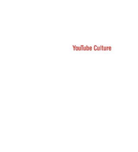 우리는 왜 유튜브에 열광하는가