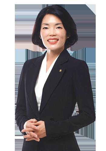 양혜정 컨설턴트