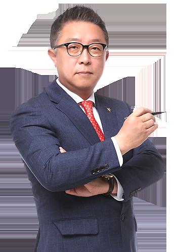 김정환 지점장