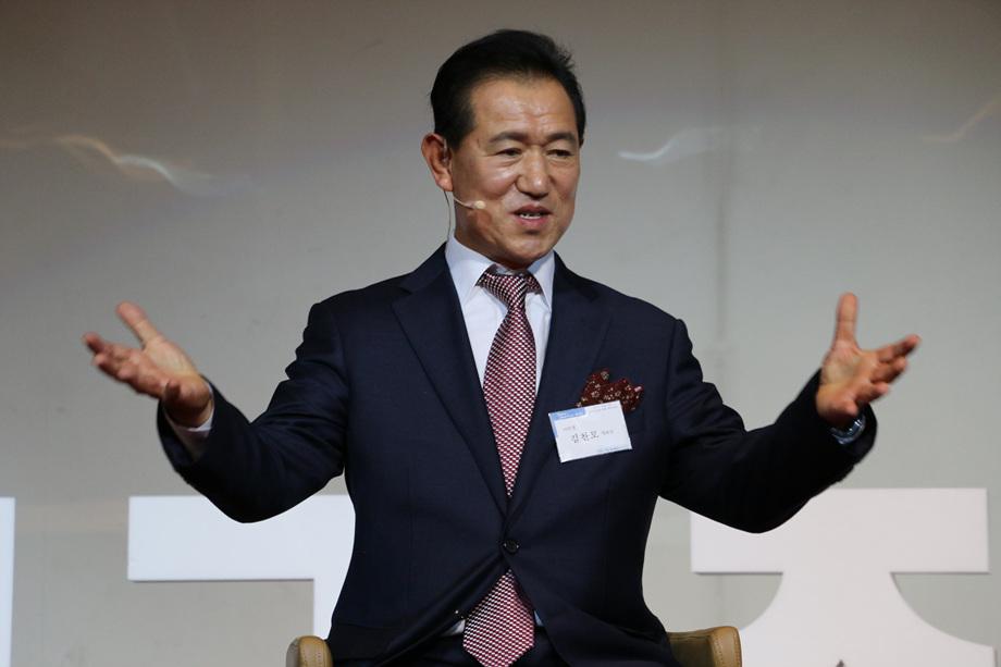 김찬모 대표