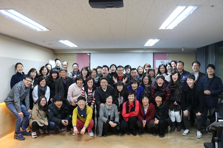 출판기념회 단체사진2