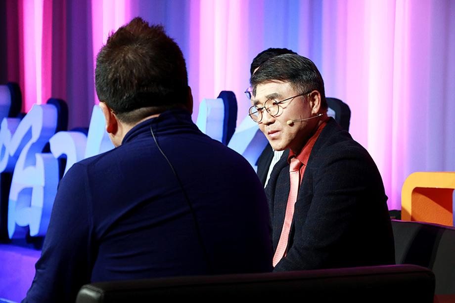김영수 전문경영인