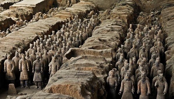 고대인뿐 아니라 도도하게 밀려오는 근대화 물결에 발맞춘 근대 중국인들을 통해 현대 중국 부의 원류를 거슬러 오른다.