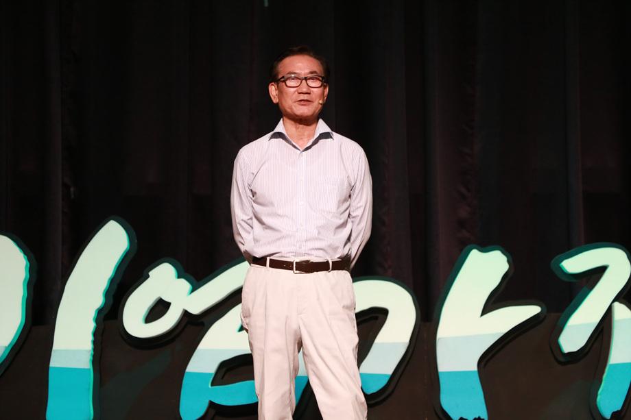 김홍렬 회장