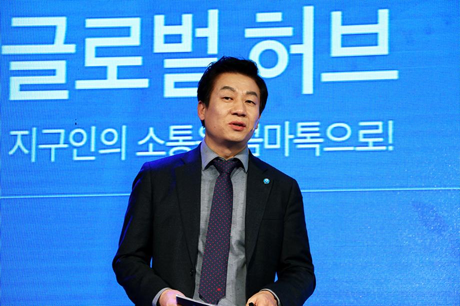 박상욱 대표이사