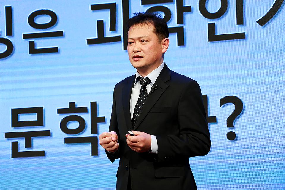 이성훈 교수