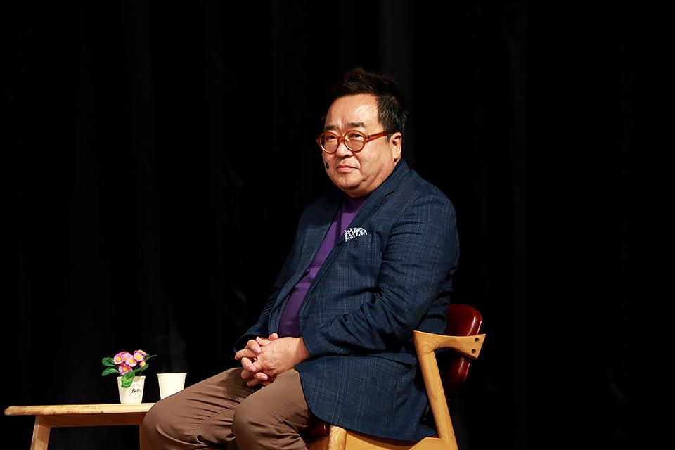 김영세 회장
