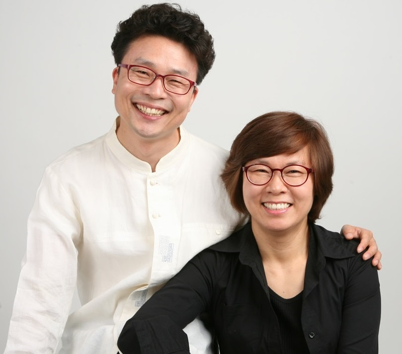 이요셉, 김채송화 프로필 사진